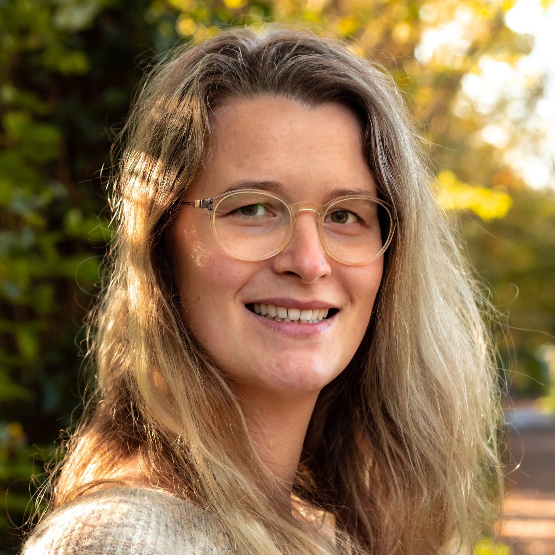 Stefanie Boon